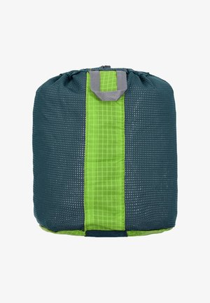 Suit bag - green