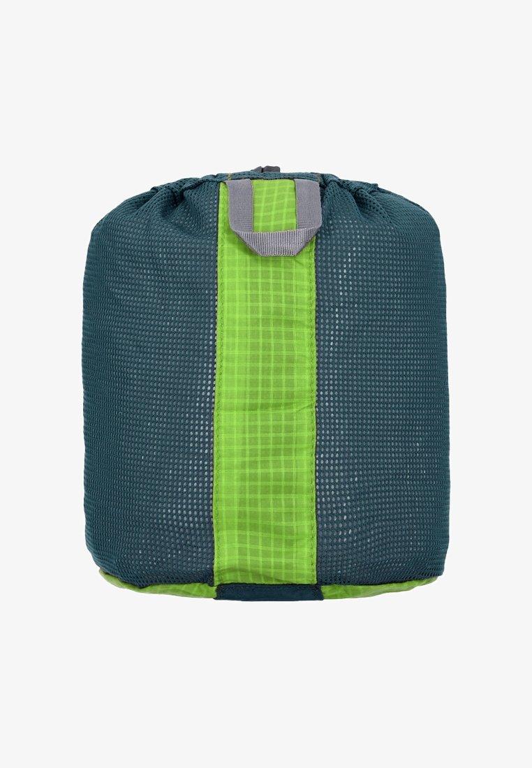 Deuter - Suit bag - green