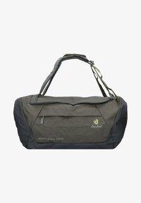 Deuter - Weekend bag - khaki - 1