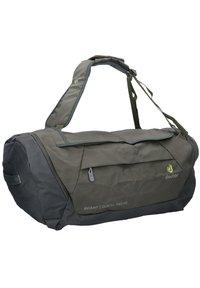 Deuter - Weekend bag - khaki - 3