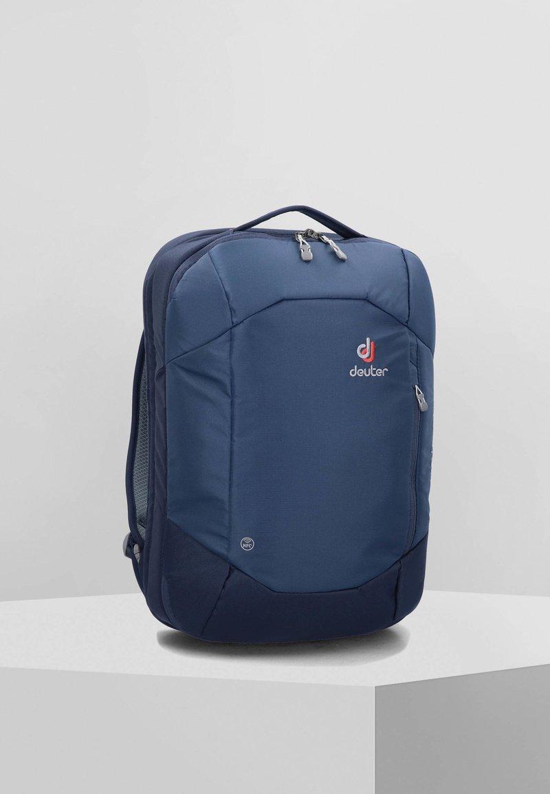Deuter - AVIANT CARRY - Backpack - midnight-navy