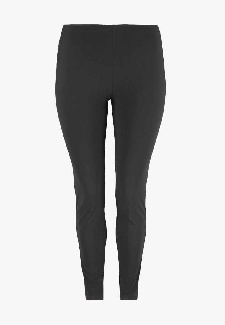 DORIS STREICH - Leggings - Trousers - schwarz