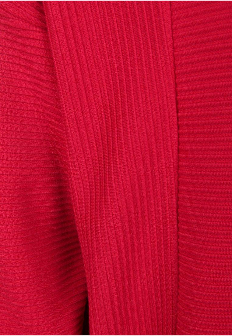 DORIS STREICH - MIT STEHKRAGEN - Jumper - red