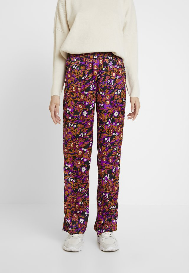 DAY MACERA - Pantaloni - multi-coloured