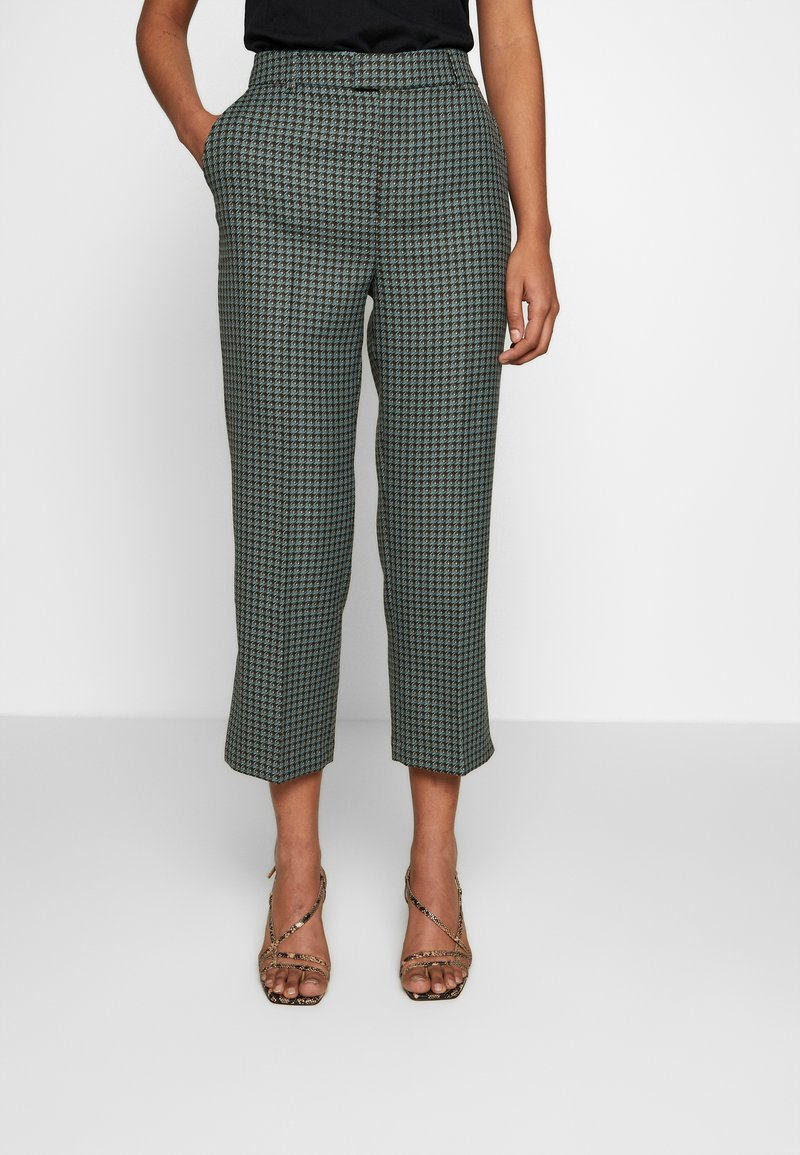 DAY Birger et Mikkelsen - DAY HOUNDSTOOTH - Trousers - baby