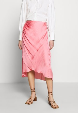 DAY LIVELY - Maxi skirt - fleurie
