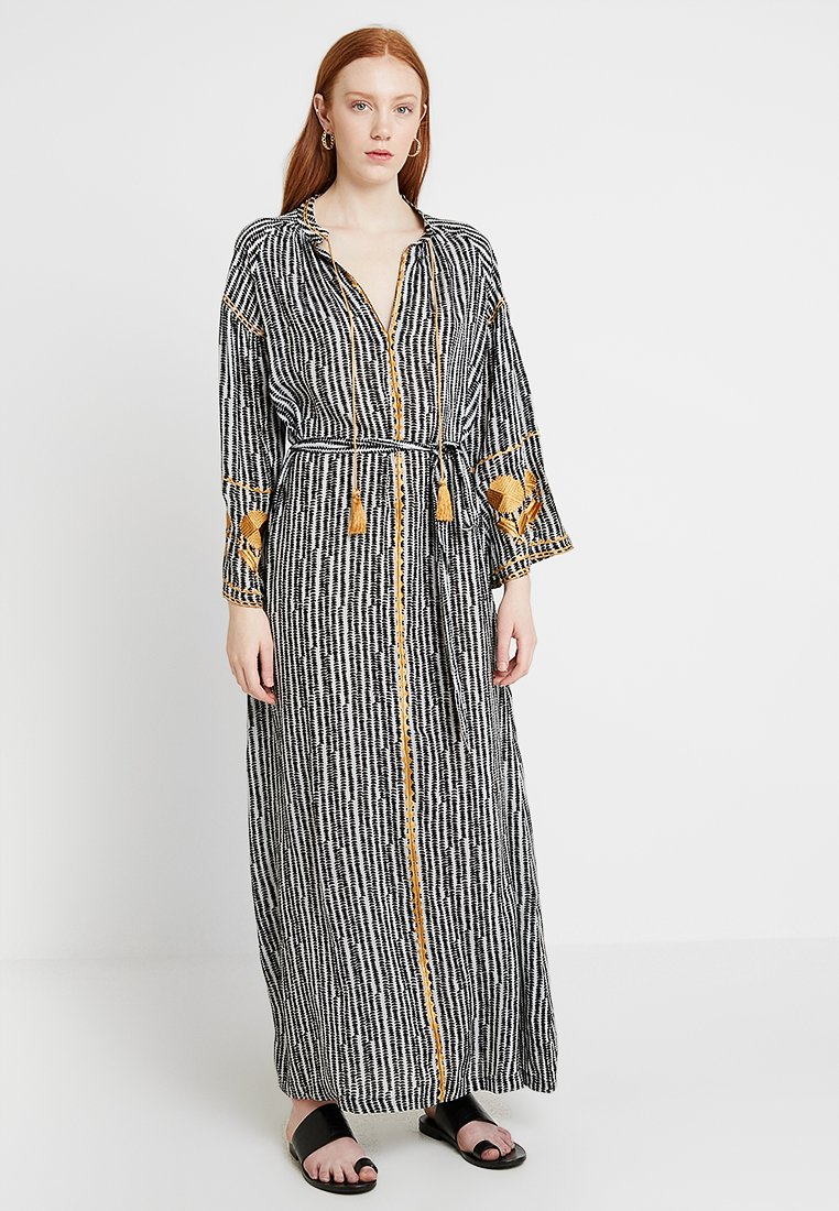 DAY Birger et Mikkelsen - CROCUS - Maxi dress - black