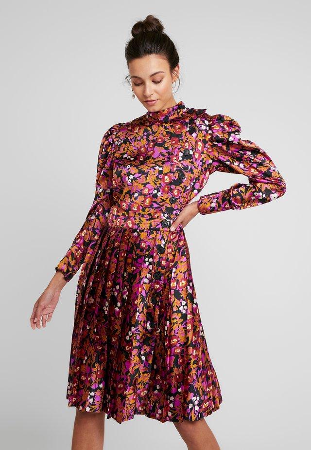 MACERA - Kjole - multi-coloured