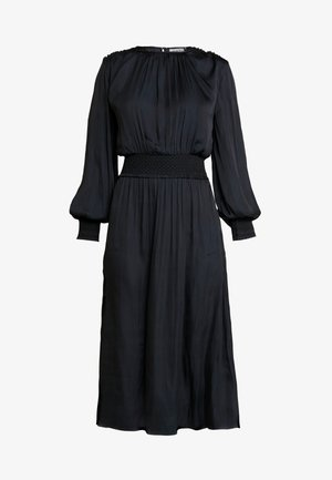 MARIGOLD - Denní šaty - black