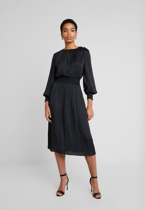 MARIGOLD - Day dress - black