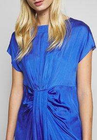 DAY Birger et Mikkelsen - DAY LAKE - Day dress - blue - 5