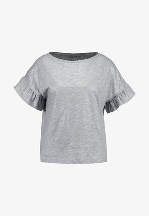 DAY FLASHES - T-Shirt print - medium grey