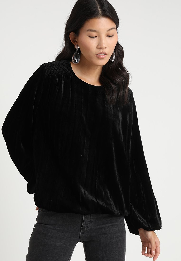 DAY Birger et Mikkelsen - FEELING - Bluse - black