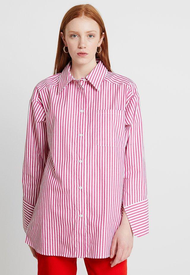 DAY GARDENIA - Skjorte - pink