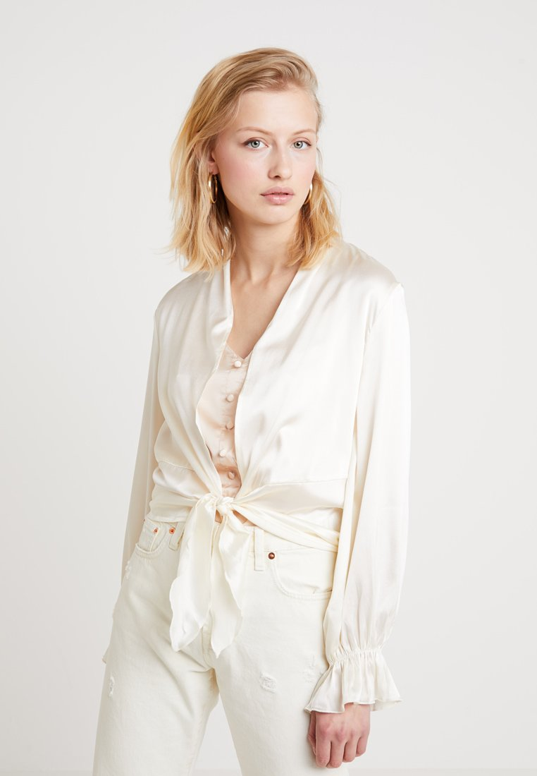 DAY Birger et Mikkelsen - DRINK - Blazer - ivory shade