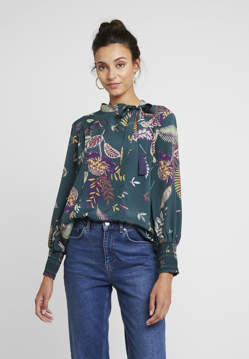 DAY Birger et Mikkelsen - DAY TARIH - Blouse - envy green