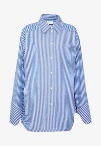 DAY Birger et Mikkelsen - SPRINGTIME - Button-down blouse - navy blazer - 5