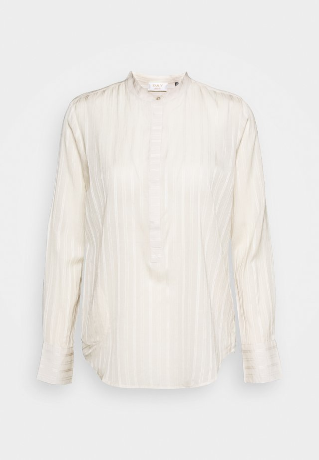 WITTY - Blouse - ivory