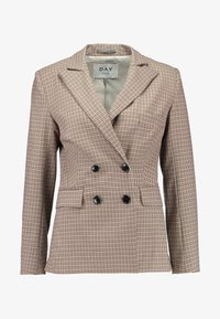 DAY Birger et Mikkelsen - DAY - Blazer - rossetto - 3