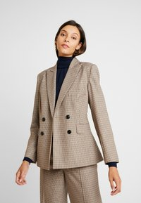 DAY Birger et Mikkelsen - DAY - Blazer - rossetto - 0