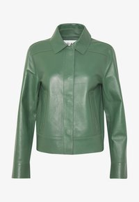 DAY Birger et Mikkelsen - DAY FRESH - Leather jacket - greener pastures - 4