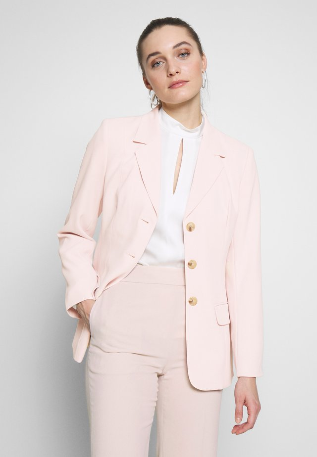 DAY CLASSIC GABARDINE - Blazer - faded kiss