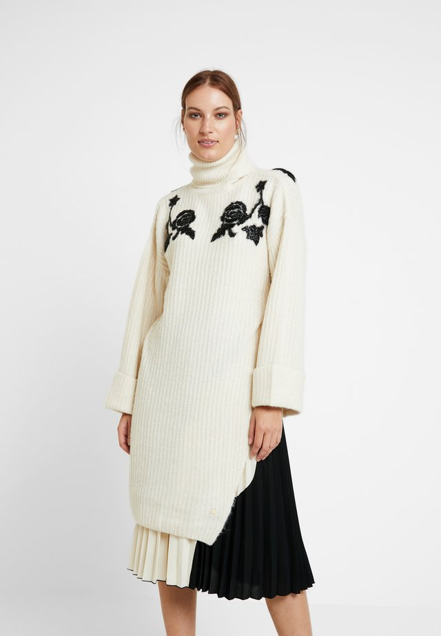 DAY EVENING - Maglione - butter
