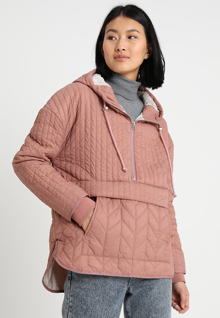DAY Birger et Mikkelsen - SHELTER - Light jacket - riad rose