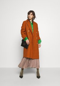 DAY Birger et Mikkelsen - DAY WALK - Classic coat - glazed ginger - 1