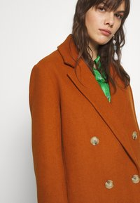 DAY Birger et Mikkelsen - DAY WALK - Classic coat - glazed ginger - 5
