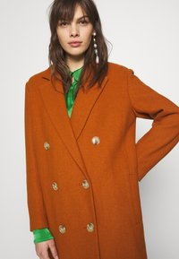 DAY Birger et Mikkelsen - DAY WALK - Classic coat - glazed ginger - 3