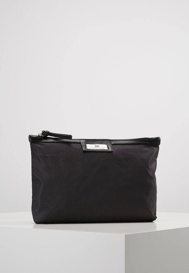 DAY GWENETH - Wash bag - asphalt