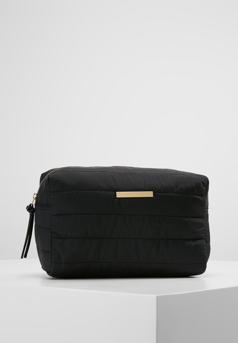 DAY Birger et Mikkelsen - PUFFER BEAUTY - Wash bag - black