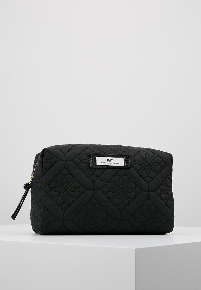DAY Birger et Mikkelsen - GWENETH FLOTILE BEAUTY - Kosmetická taška - black