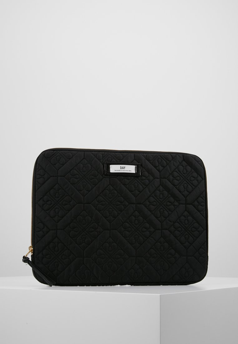 DAY Birger et Mikkelsen - GWENETH FLOTILE FOLDER - Laptop bag - black