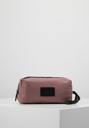 SMASH SMALL - Kosmetická taška - rose taupe