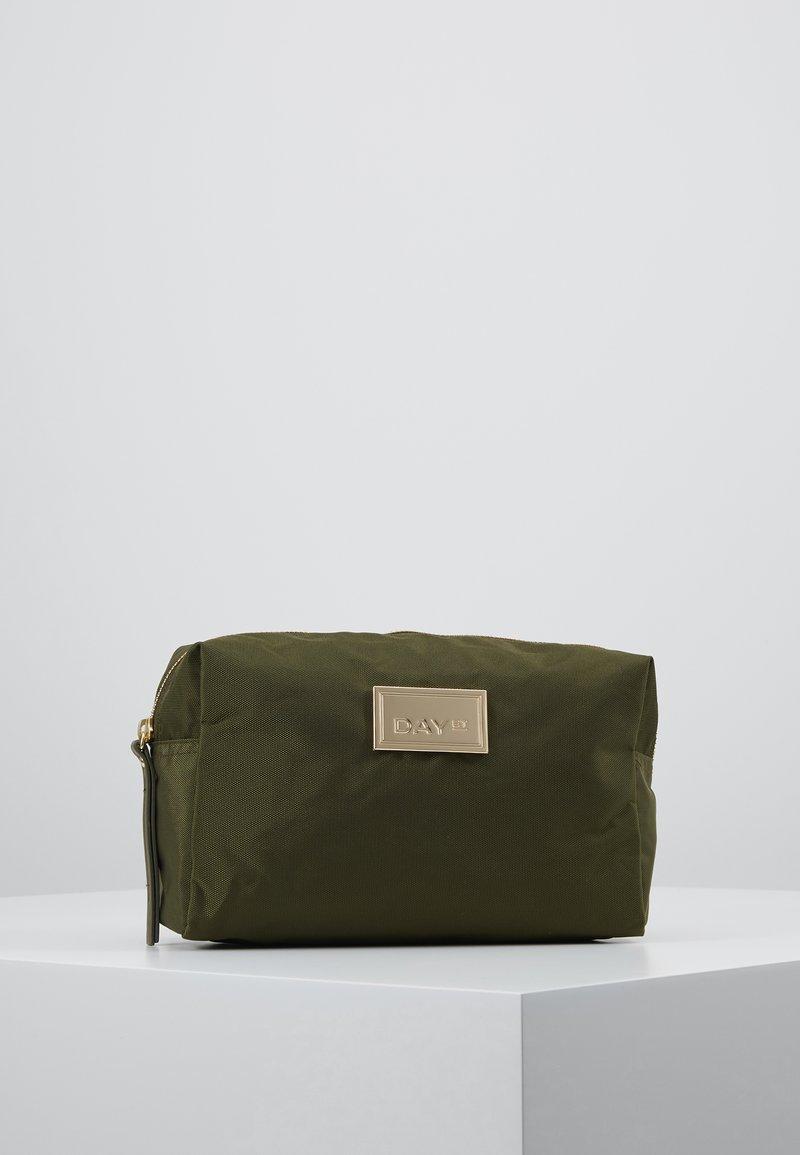 DAY Birger et Mikkelsen - DAY LUXE BEAUTY - Wash bag - ivy green