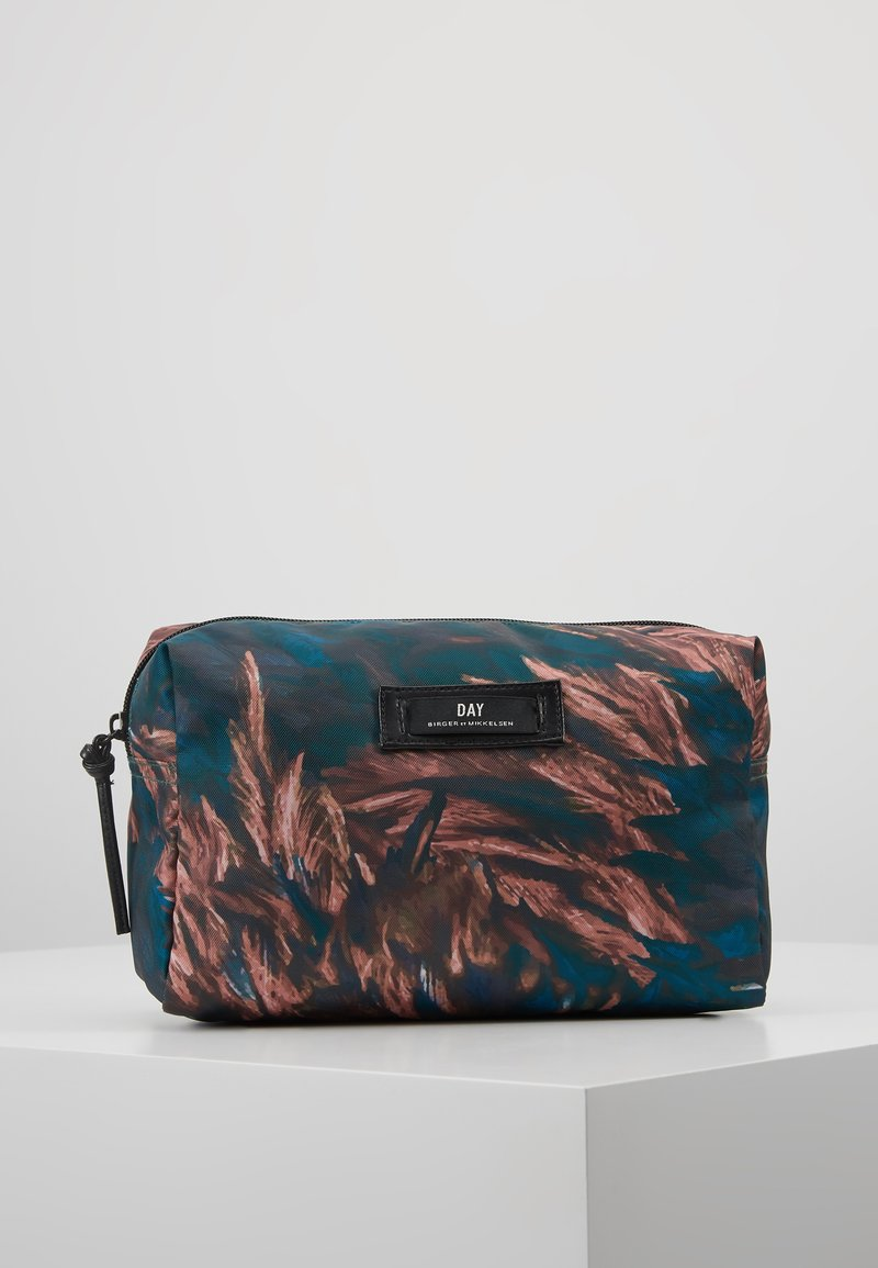 DAY Birger et Mikkelsen - DAY GWENETH FEATHER BEAUTY - Wash bag - multi colour