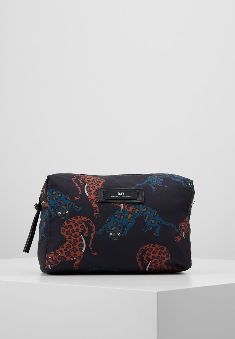 DAY Birger et Mikkelsen - CHEETAH BEAUTY - Kosmetická taška - multi colour