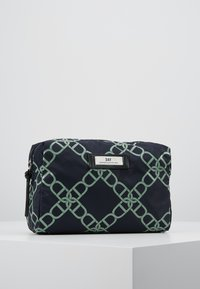 DAY Birger et Mikkelsen - GWENETH CHAIN BEAUTY - Wash bag - outer space - 0