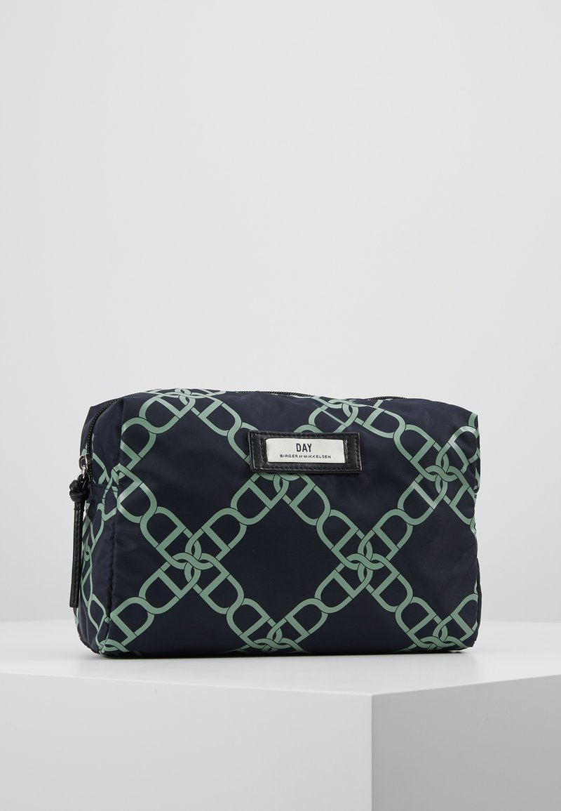 DAY Birger et Mikkelsen - GWENETH CHAIN BEAUTY - Wash bag - outer space