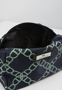 DAY Birger et Mikkelsen - GWENETH CHAIN BEAUTY - Wash bag - outer space - 5