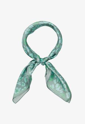 DAY MINI LEO KISS - Foulard - absinthe green