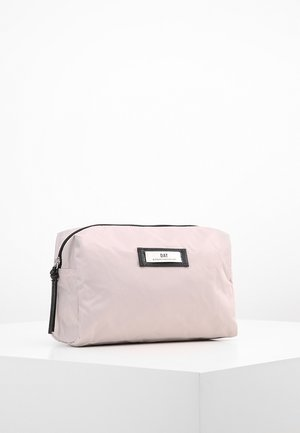 DAY GWENETH - Wash bag - cloud grey