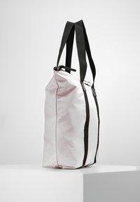 DAY Birger et Mikkelsen - DAY GWENETH - Shopping Bag - cloud grey - 3