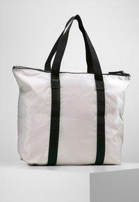 DAY Birger et Mikkelsen - DAY GWENETH - Shopping Bag - cloud grey - 2