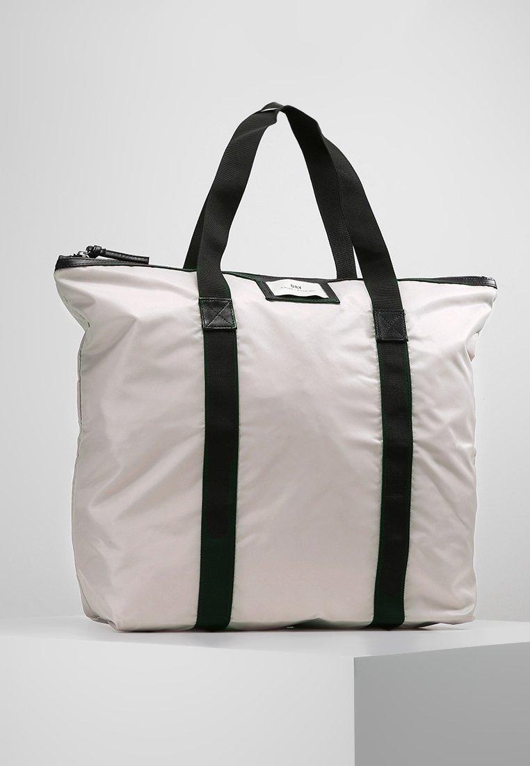 DAY Birger et Mikkelsen - DAY GWENETH - Shopping Bag - cloud grey