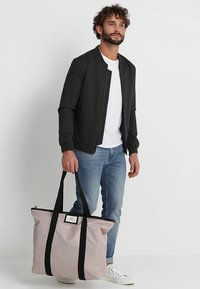 DAY Birger et Mikkelsen - DAY GWENETH - Shopping Bag - cloud grey - 1