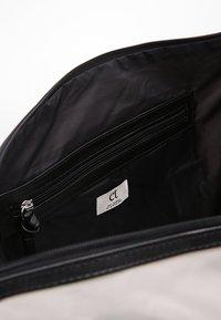 DAY Birger et Mikkelsen - DAY GWENETH - Shopping Bag - cloud grey - 4