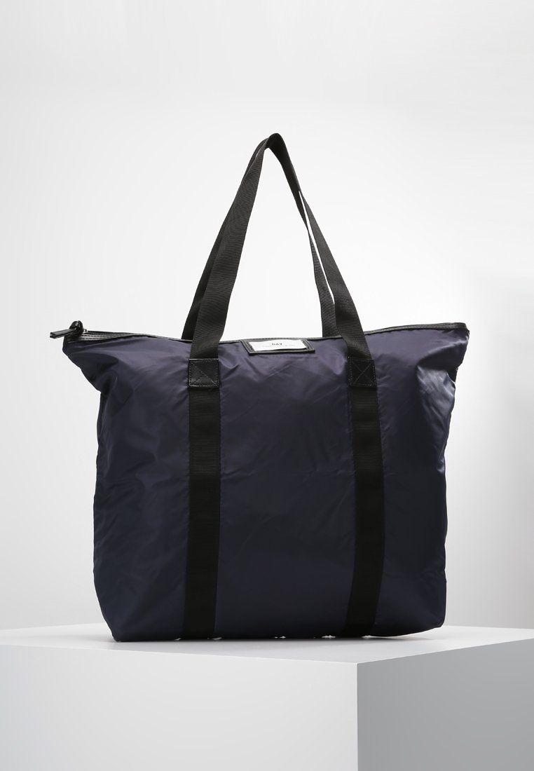 DAY Birger et Mikkelsen - DAY GWENETH - Tote bag - navy blazer